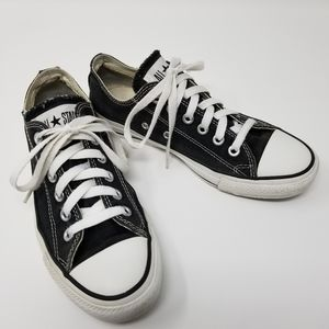 Converse All Stars Black & White Classic